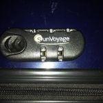 Надежные чемоданы SunVoyage